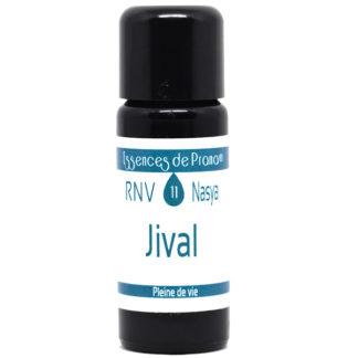 RNV Nasya Jival Essences de Prana