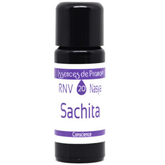RNV Nasya Sachita Essences de Prana