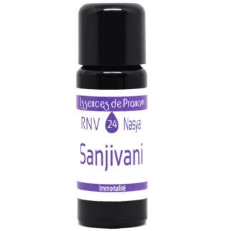 RNV Nasya Sanjivani Essences de Prana