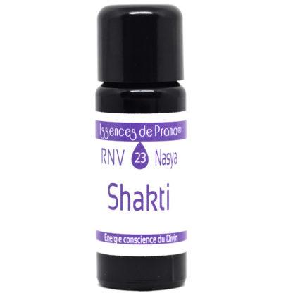 RNV Nasya Shakti Essences de Prana