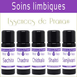 Soins limbiques (vente limitée)