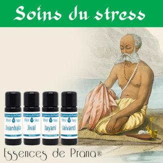 Soins du stress
