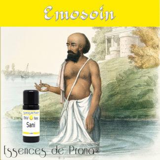 Emosoin (vente limitée)